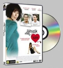 - Játszik még a szív - DVD