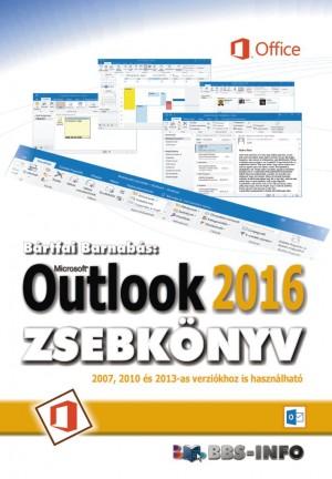B�rtfai Barnab�s - Outlook 2016 zsebk�nyv