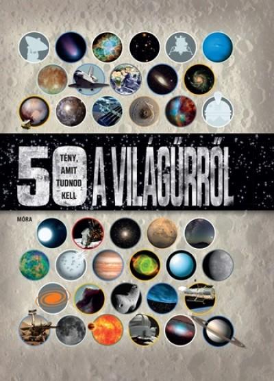 Raman Prinja - 50 tény, amit tudnod kell a világűrről