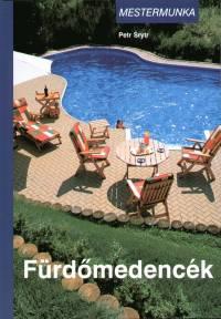 Petr Srytr - Fürdőmedencék
