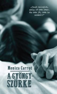 Monica Carrot - A gyöngyszürke