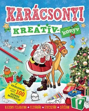 Andrea Pinnington - Karácsonyi kreatívkönyv 712b75ba70