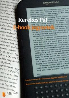 Kerekes Pál - E-book jegyzetek