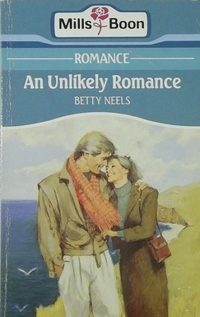 Betty Neels - An Unlikely Romance