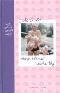 Jools Oliver - Mínusz kilenctől tizenkettőig
