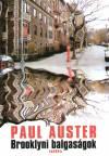 Paul Auster - Brooklyni balgas�gok