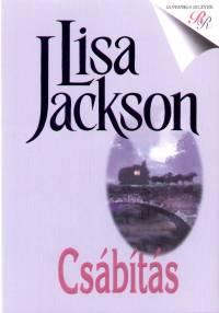 Lisa Jackson - Csábítás