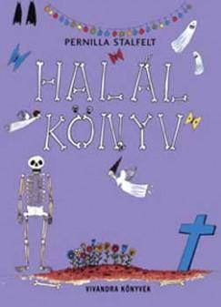 Pernilla Stalfelt - Halálkönyv