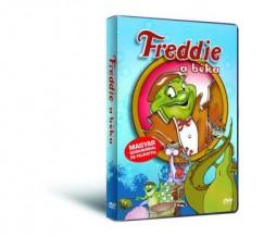 - Freddie a béka - DVD