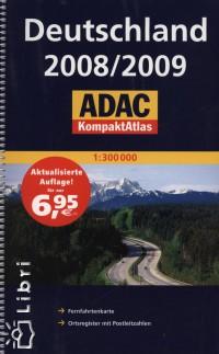 - Deutschland 2008/2009