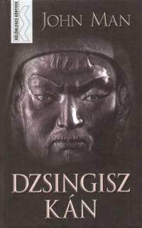John Man - Dzsingisz kán