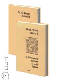 - Sánta Ferenc művei I-II.