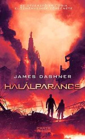 James Dashner - Hal�lparancs