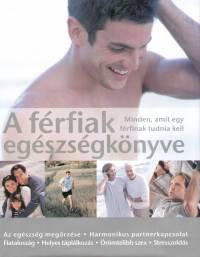 Mitchell Beazley - A férfiak egészségkönyve