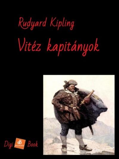 Kipling Rudyard - Vitéz kapitányok