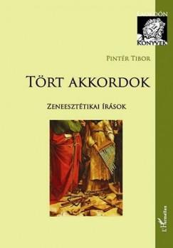 Pintér Tibor - Tört akkordok
