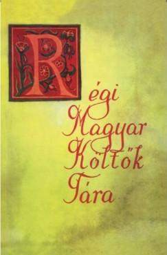 H. Hubert Gabriella  (Szerk.) - Régi Magyar Költők Tára - XVII. század 17. kötet