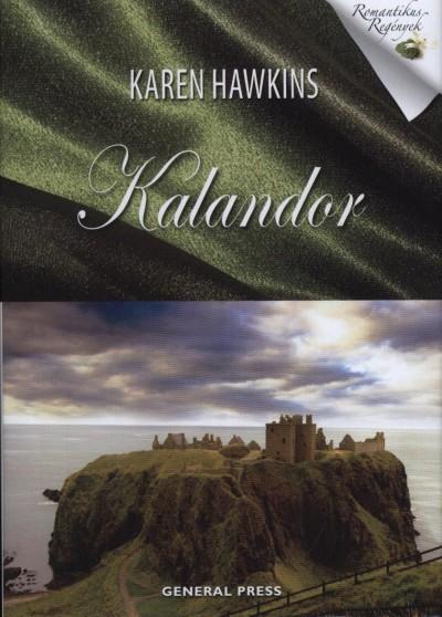 Karen Hawkins - Kalandor