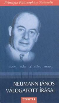 Neumann János - Neumann János válogatott írásai