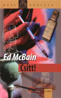 Ed Mcbain - Csitt!