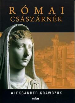 Aleksander Krawczuk - Római császárnék