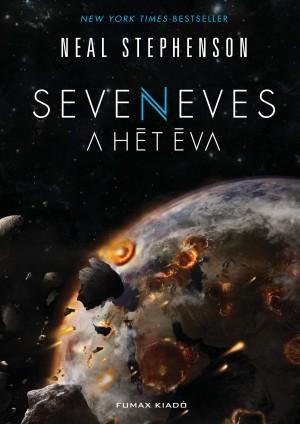 Neal Stephenson - Seveneves - A h�t �va