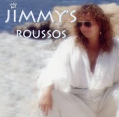 Zámbó Jimmy - Jimmy's Roussos - CD