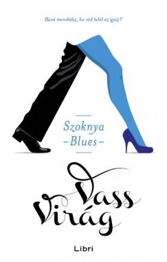 Vass Virág - Szoknya-blues