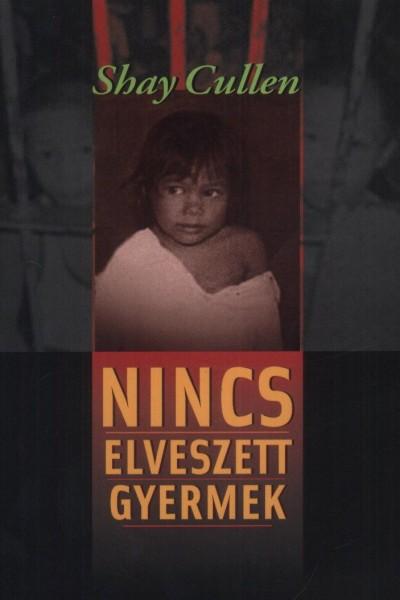 NINCS ELVESZETT GYERMEK
