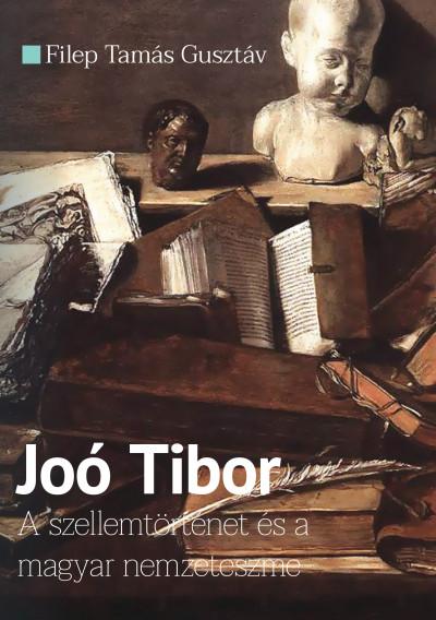 Filep Tamás Gusztáv - Joó Tibor