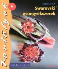 Angelika Ruh - Swarovski gyöngyékszerek