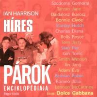 Ian Harrison - Híres párok enciklopédiája