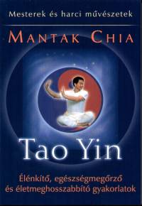 Mantak Chia - Tao Yin