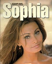 Enrico Lancia - Stefano Masi - Sophia Loren