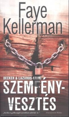 Faye Kellerman - Szemfényvesztés