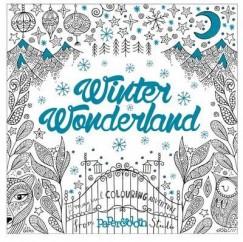- Winter Wonderland
