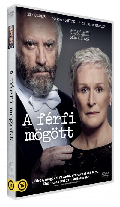 Björn Runge - A férfi mögött - DVD