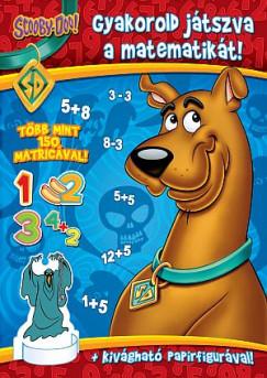 - Scooby-Doo - Gyakorold játszva a matematikát!