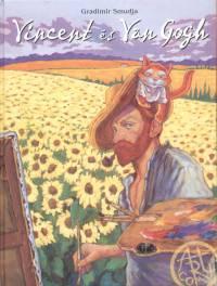 Gradimir Smudja - Vincent és Van Gogh