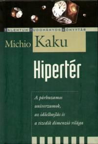 Michio Kaku - Hipertér