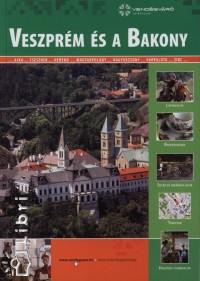 Méhes László - Veszprém és a Bakony