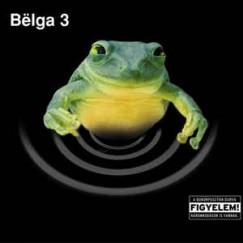 Belga - Bokorpuszta / Zsolti a béka - 2CD