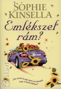 Sophie Kinsella - Eml�kszel r�m?