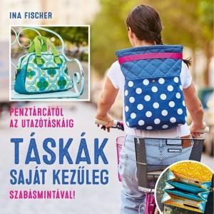 Ina Fischer - Táskák saját kezűleg 363d10e540