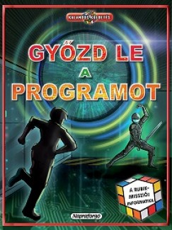 James Floyd Kelly - Győzd le a programot