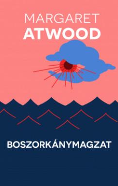 Margaret Atwood - Boszorkánymagzat