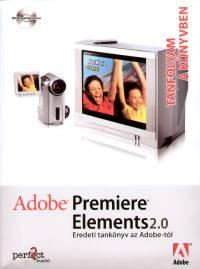 - Adobe Premiere Elements 2.0