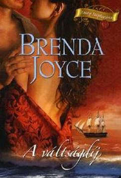 Brenda Joyce - A váltságdíj