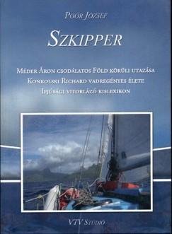 Dr. Poór József - Szkipper