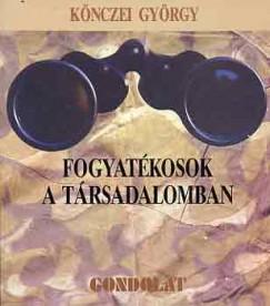 Könczei György - Fogyatékosok a társadalomban